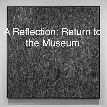 Return To The Museum